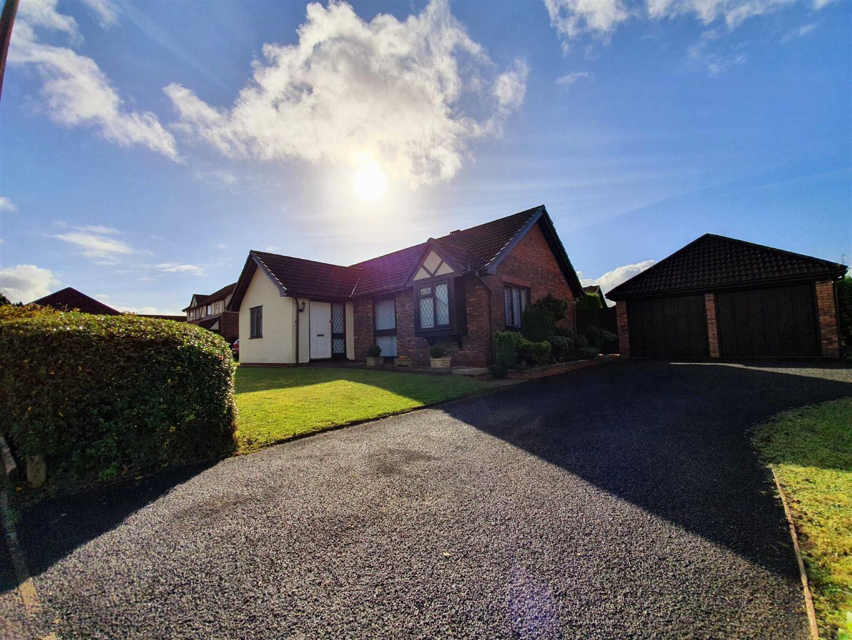 Heol Pentre Bach, Queensgate Village Gorseinon, Swansea, SA4 4ZA